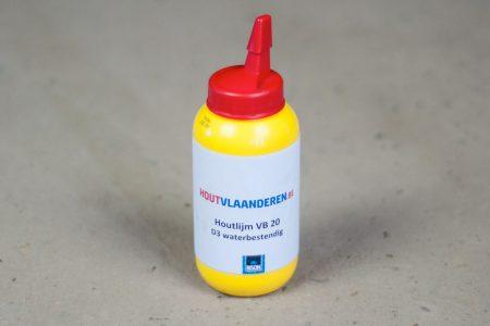 Houtlijm VB 20 D3 Waterbestendig